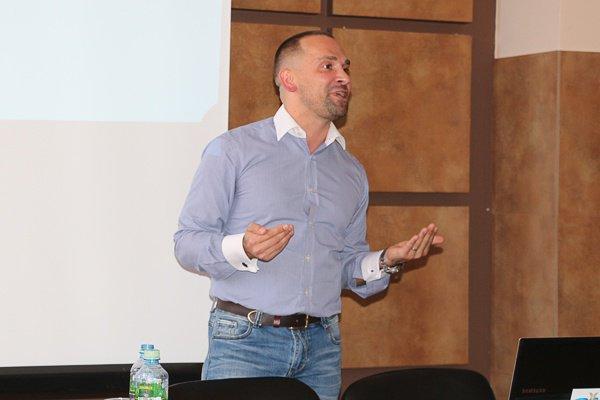 VIII Ежегодная бизнес-встреча «Безопасность лизинговой деятельности»