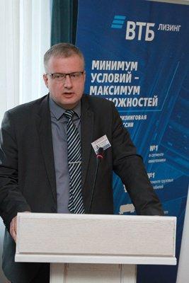 Бизнес миссия в г. Минск в рамках Ассамблеи «Лизинг-Евразия» 4-7 марта 2019г.