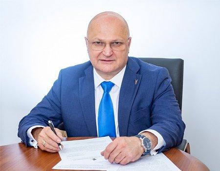 Царев Евгений Маркович