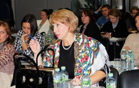 XVII Всероссийская конференция «Бухгалтерский учет и налогообложение лизинговых операций»