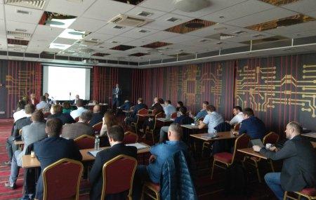 VIII Форум «Информационные технологии в лизинге»