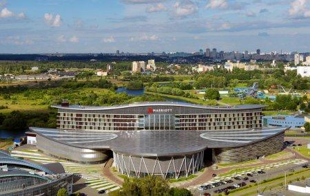 II международная Ассамблея «ЛИЗИНГ ЕВРАЗИЯ», Республика Беларусь, г. Минск