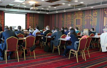 25 июня 2019 г. в Москве состоялся авторский семинар, организованный Подкомитетом ТПП РФ по лизингу, на тему «Как заставить судебных приставов успешно исполнить решение суда?»