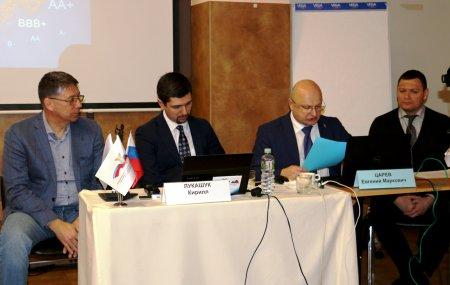 4 февраля 2020 года состоялась Бизнес-встреча, , организованная Подкомитетом ТПП РФ по лизингу и НП «ЛИЗИНГОВЫЙ СОЮЗ»