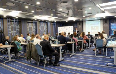 17 сентября 2019 года состоялся VIII Форум «ИНФОРМАЦИОННЫЕ ТЕХНОЛОГИИ В ЛИЗИНГЕ», организованный Подкомитетом ТПП РФ по лизингу и НП «ЛИЗИНГОВЫЙ СОЮЗ»