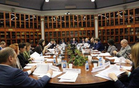 30 января 2020 в ТПП РФ состоялось годовое отчетно-выборное Собрание НП «ЛИЗИНГОВЫЙ СОЮЗ»  и Подкомитета ТПП РФ по лизингу