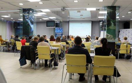 3 декабря 2019 в Москве на XVII Всероссийской конференции были рассмотрены последние изменения в области бухгалтерского учета и налогообложения