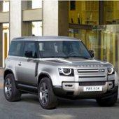 Новый Land Rover Defender — прием заказов
