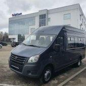 """ЯрКамп-Лизинг"" осуществил поставку в лизинг автобуса ГАЗ А62R32"