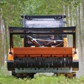 ВТБ Лизинг профинансировал технику для лесозаготовки в Иркутской области