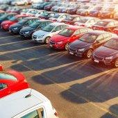 ВТБ Лизинг в апреле зафиксировал трехкратный рост объемов в автолизинге год к году
