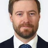 От имени Подкомитета и Партнерства поздравляем с днем рождения Анищенкова Максима Валерьевича