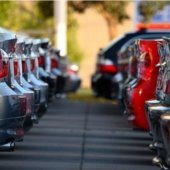 В марте 2021 г. ВТБ Лизинг передал клиентам свыше 3,1 тысяч автомобилей в 59 регионах страны